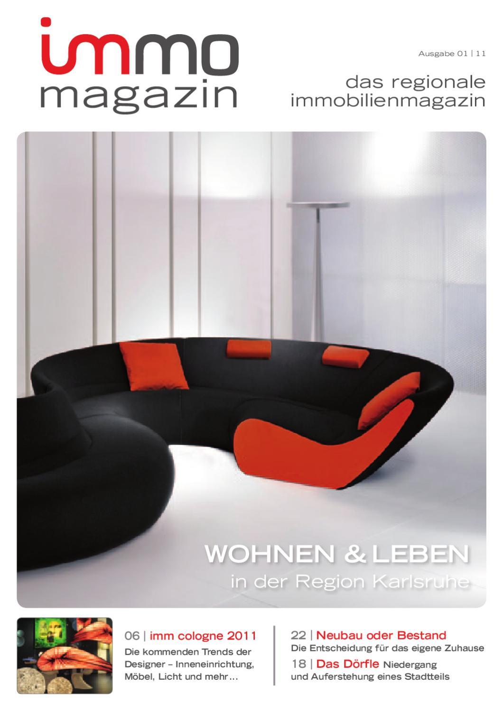 Immo Magazin - das regionale immobilienmagazin 01/ 2011 by öser ...