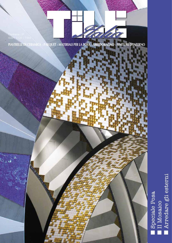 Tile Italia 2/2015 by Tile Edizioni - issuu
