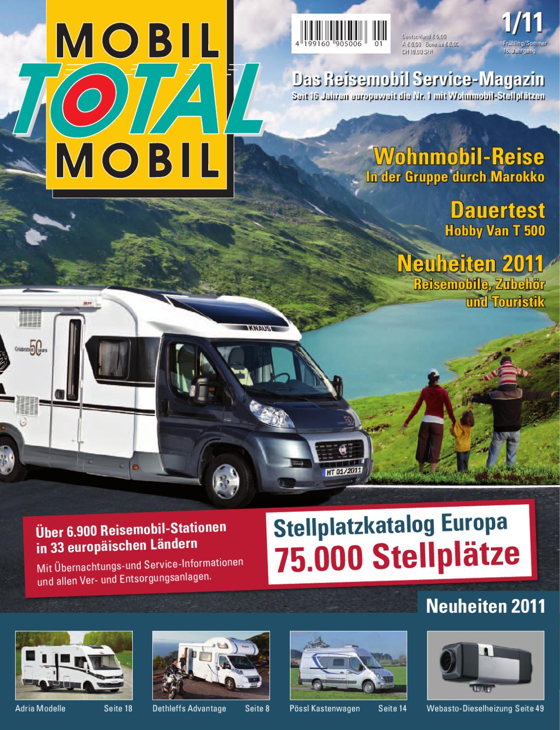 Mobil Total 01/2011 by NK-Design - issuu