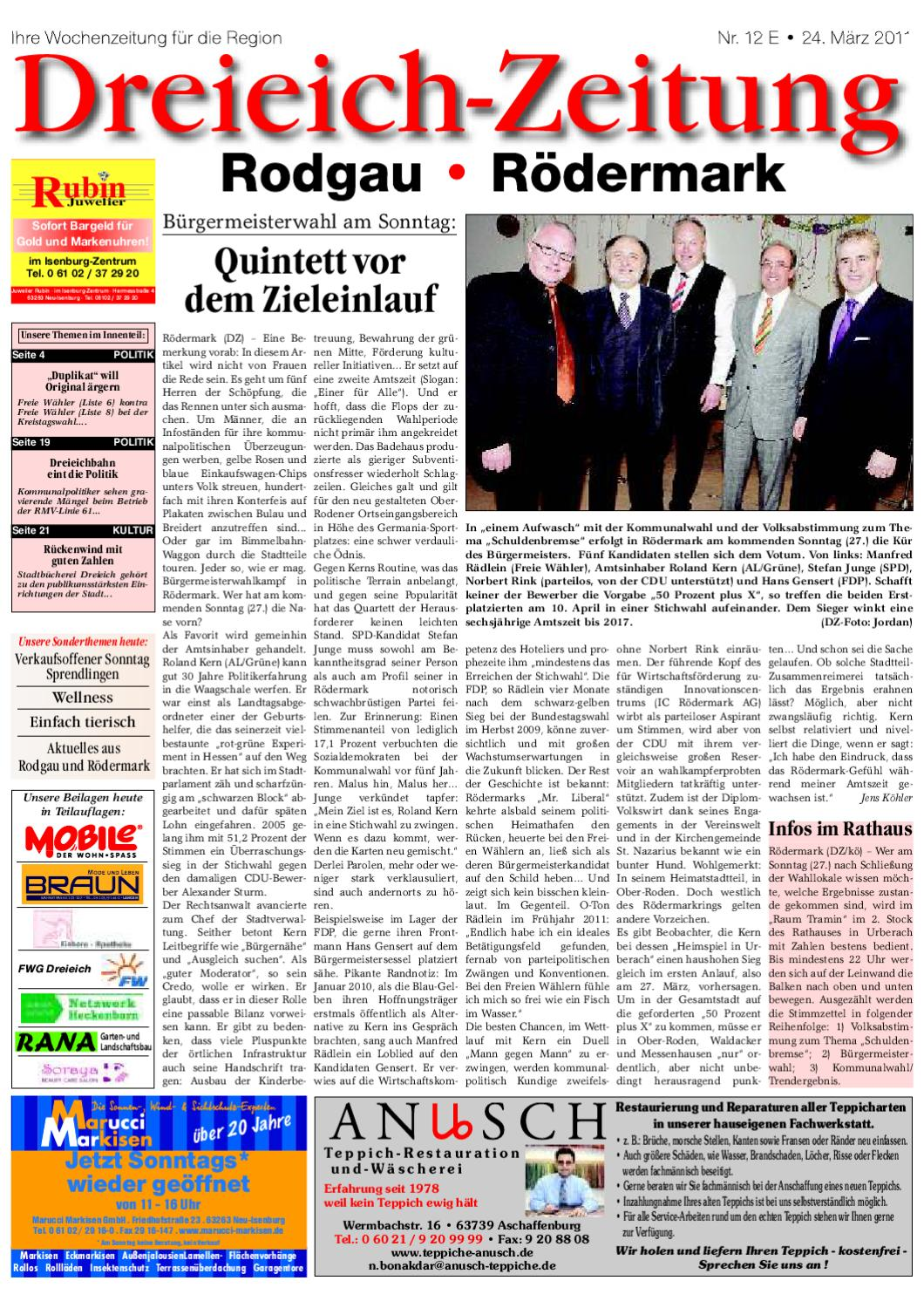 ^ DZ 24-02-2011 by Dreieich-Zeitung/Offenbach-Journal - issuu