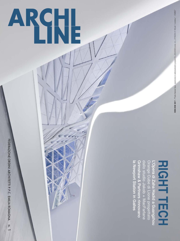 Archi Linen by Juan Carlos Lobato Valdespino - issuu