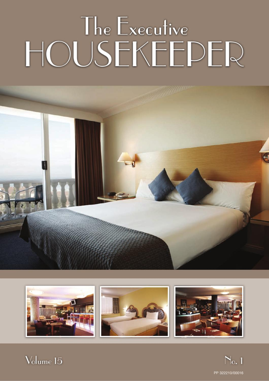 executive housekeeper volume 18 number 3 by adbourne publishing executive housekeeper volume 18 number 3 by adbourne publishing issuu