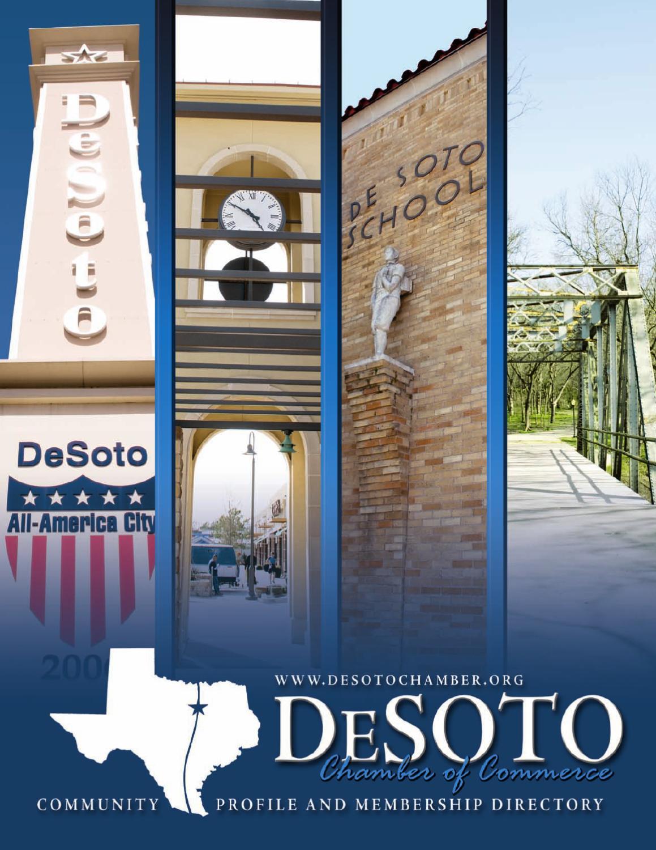 Desoto Ranch Apartments Desoto Tx Community Profile By Townsquare Publications Llc Issuu
