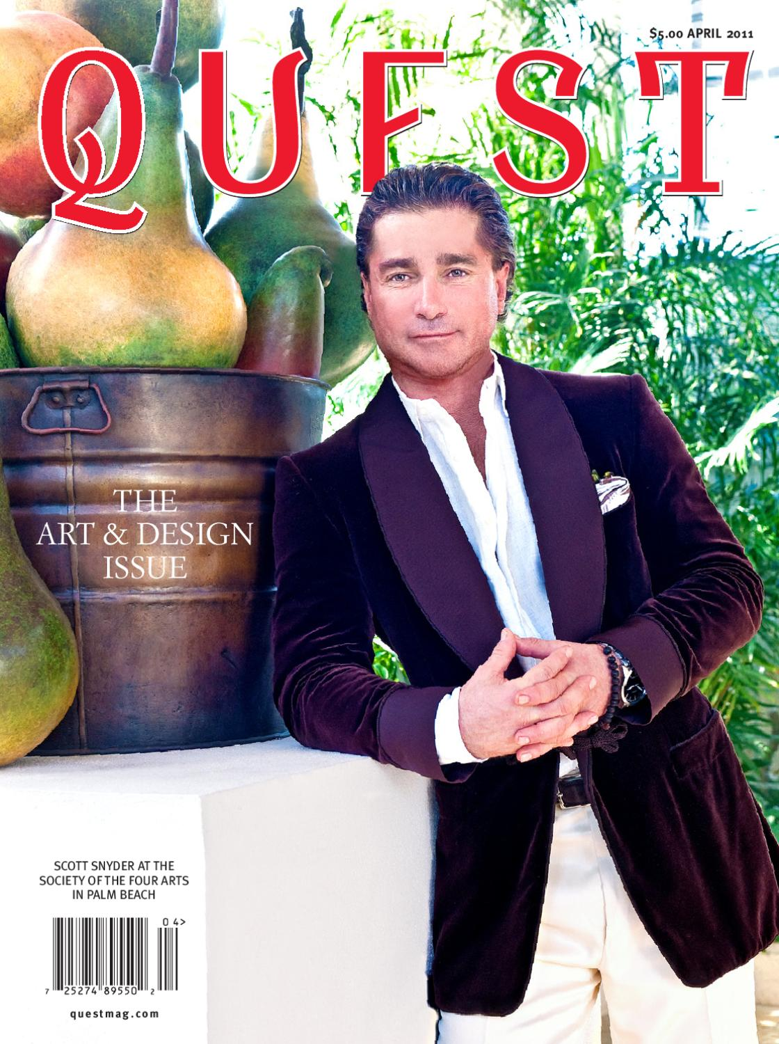 quest by quest magazine issuu