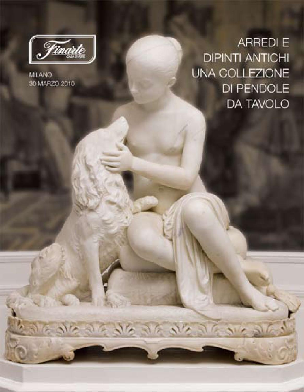 Arte moderna e contemporanea by web finarte - issuu