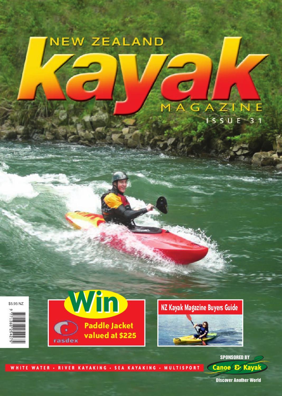 ^ Issue 31 by anoe & Kayak - issuu