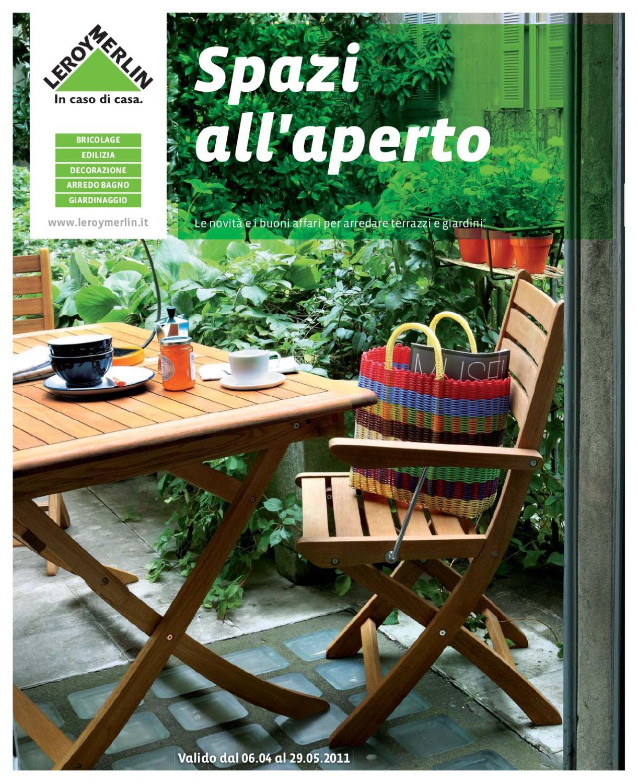 Leroy merlin giardino by gaetano nicotra issuu for Piante finte leroy merlin