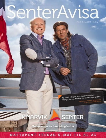 SenterAvisa nr.3 2011