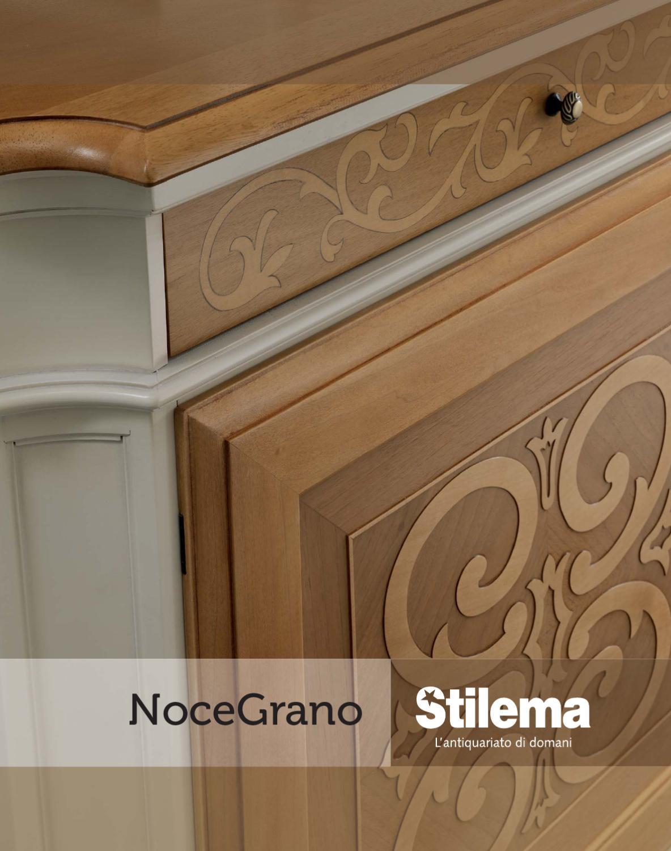Nocegrano by stilema mobili issuu for Mobili tinello