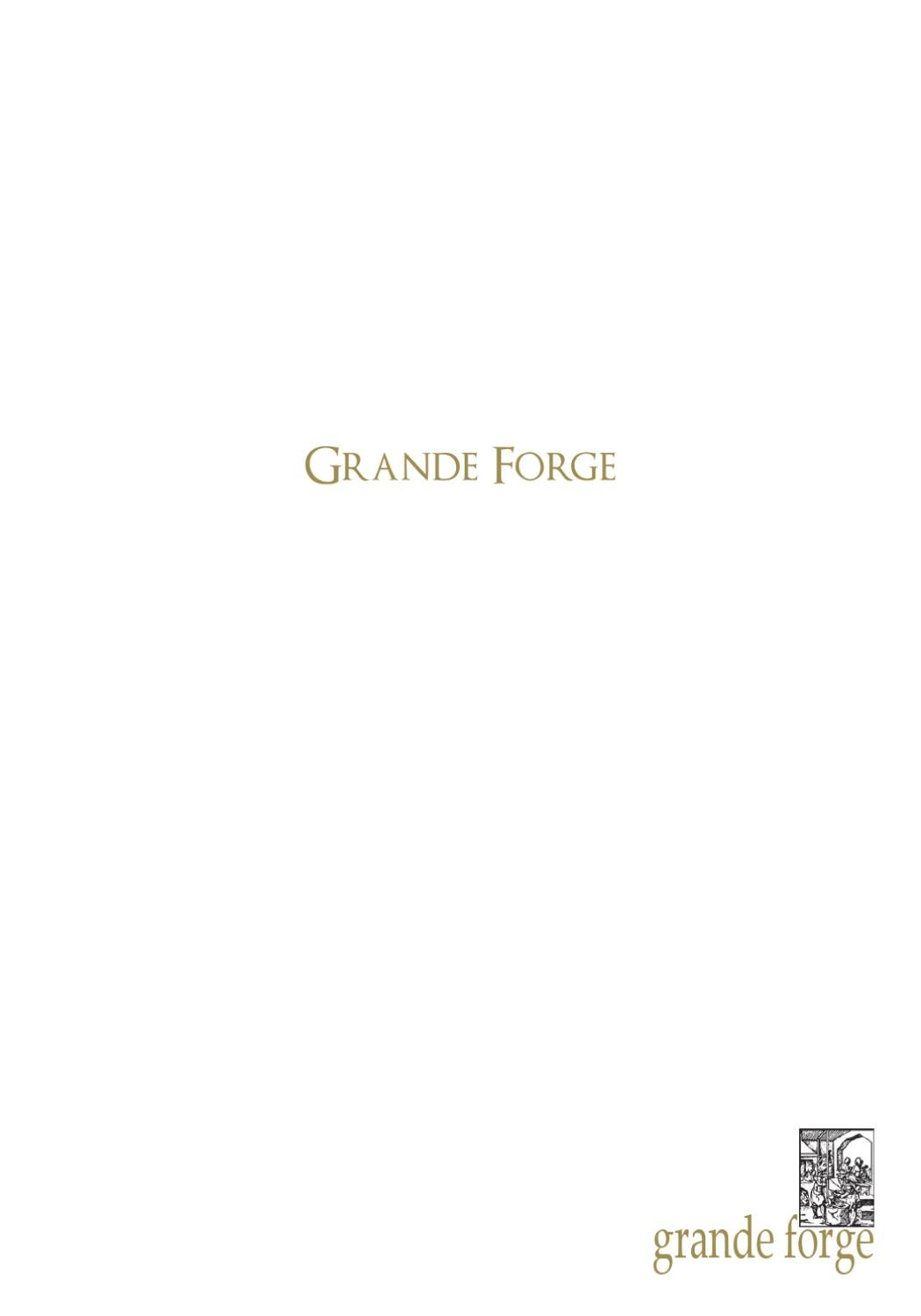 grande forge livre by schutt grande forge issuu. Black Bedroom Furniture Sets. Home Design Ideas