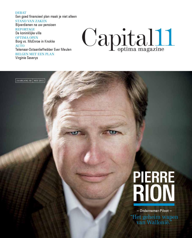 Capital 15 by optima bank nv   issuu