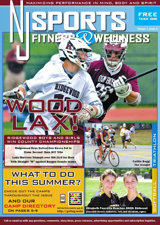 nj sports fitness and wellness issue by gene petraglia nj sports fitness and wellness 21 issue by gene petraglia issuu