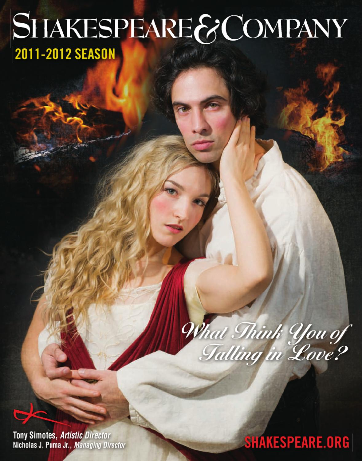 shakespeare chicago by shakespeare chicago issuu