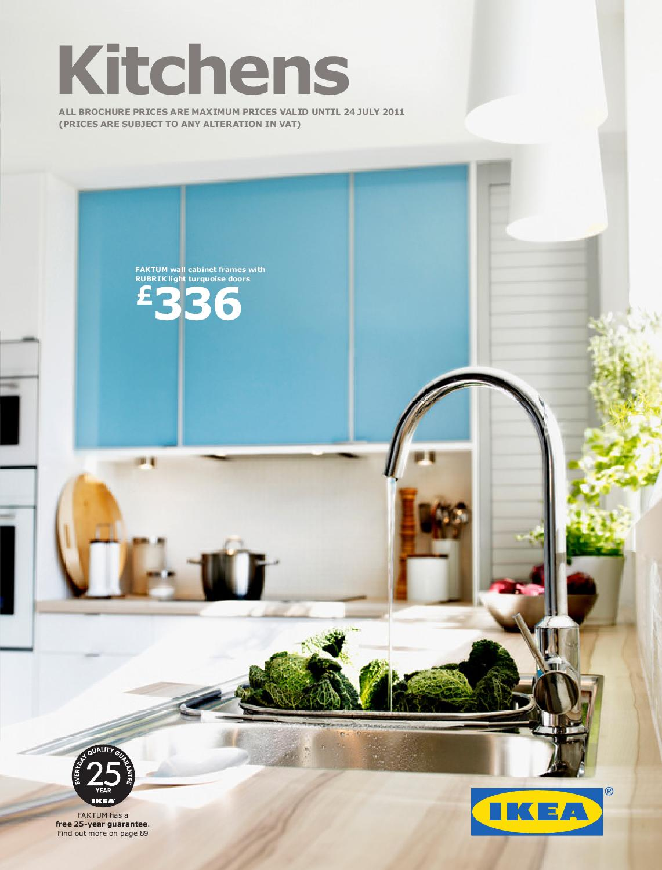 IKEA katalog Kuhinje 2014. by Snizenja .hr - issuu