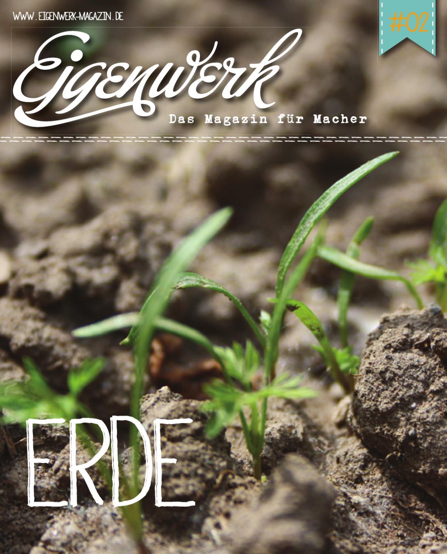 Eigenwerk magazin #02 by eigenwerk magazin   issuu