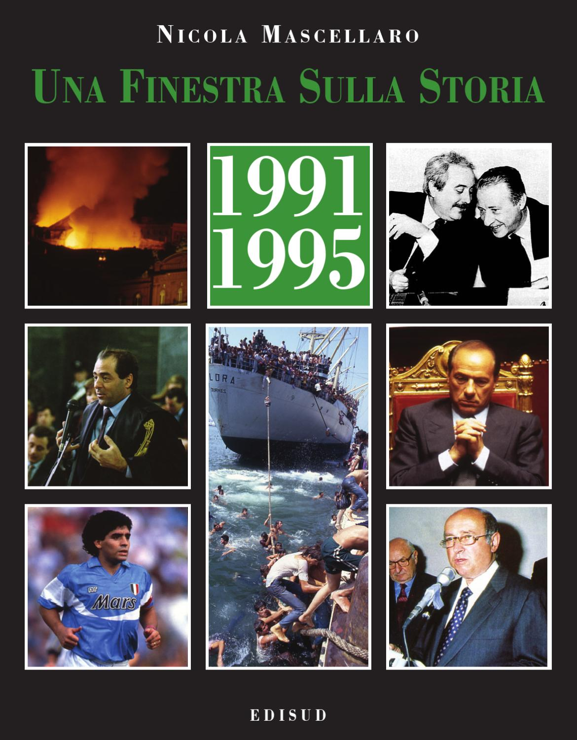 Una finestra sulla storia by edisud spa issuu - La finestra biz ...