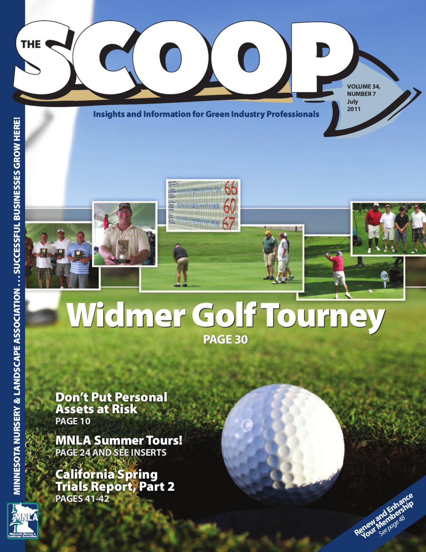 The Scoop Online July 2011 By Minnesota Nursery Amp Landscape