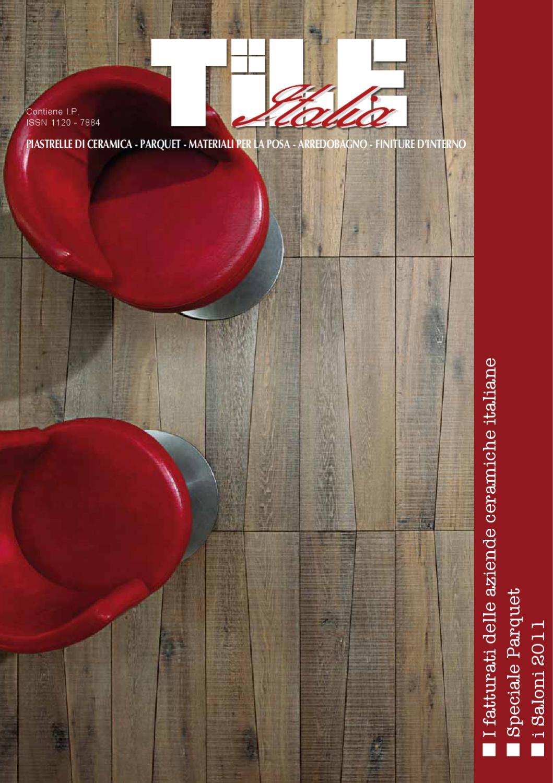 Catalogo Listino ODEM 2011 - Cap3 - Rivestimenti e Vetromattone by ...