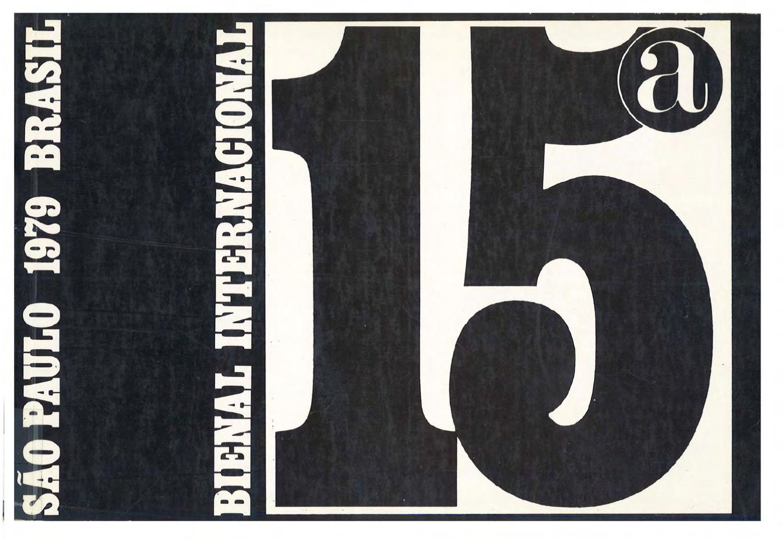 10ª Bienal de São Paulo (1969) - Catálogo I by Bienal São Paulo ...
