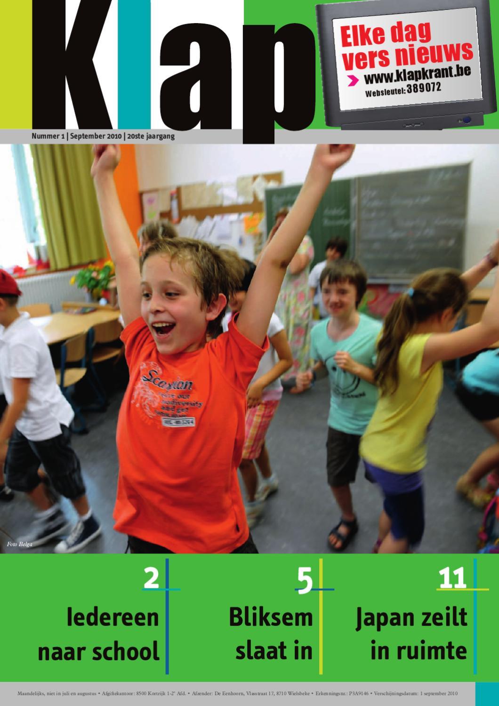 Brochure West-Vlaanderen 2016 by Idee Kids kampen - issuu