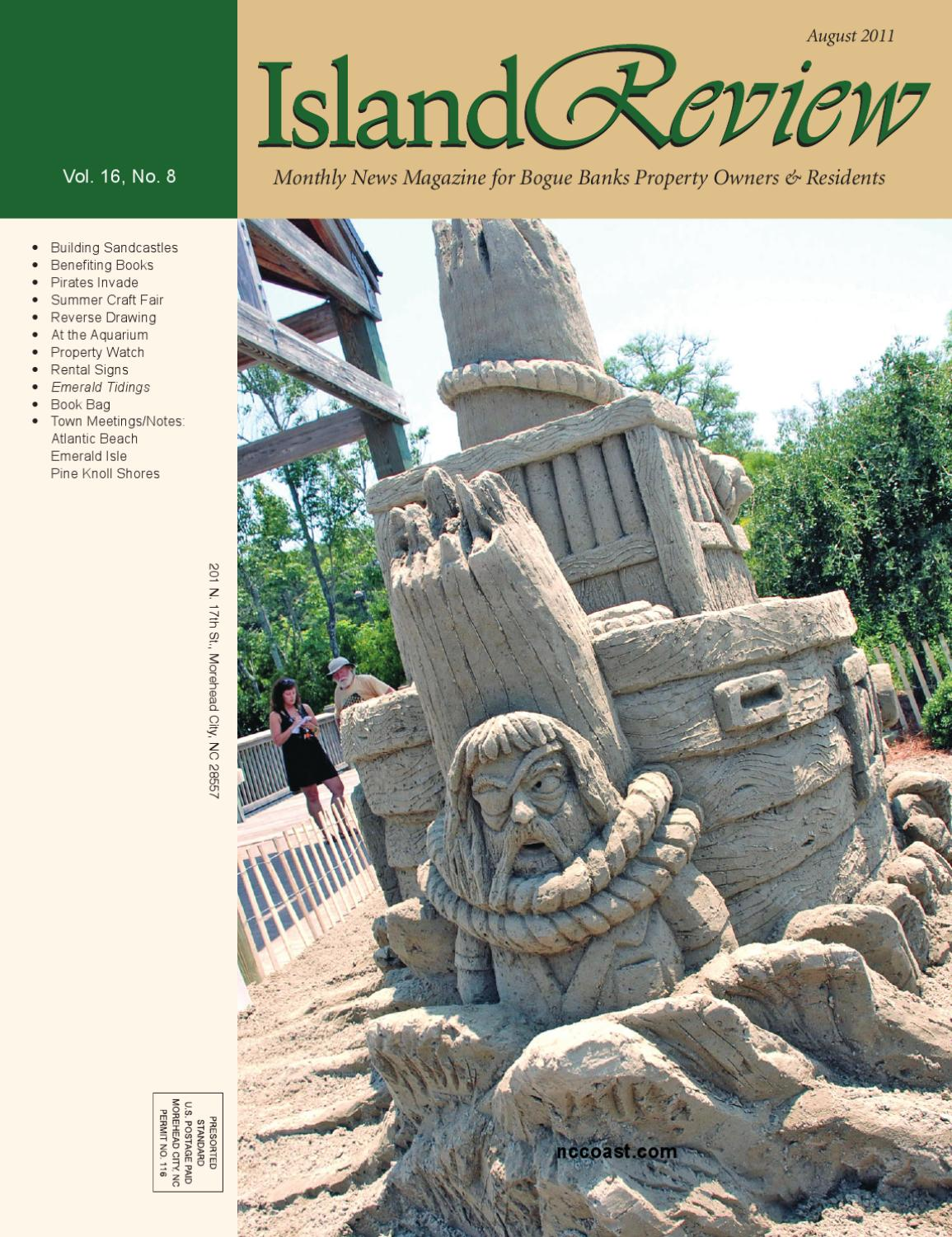 Arts And Craft Style Sandcastles
