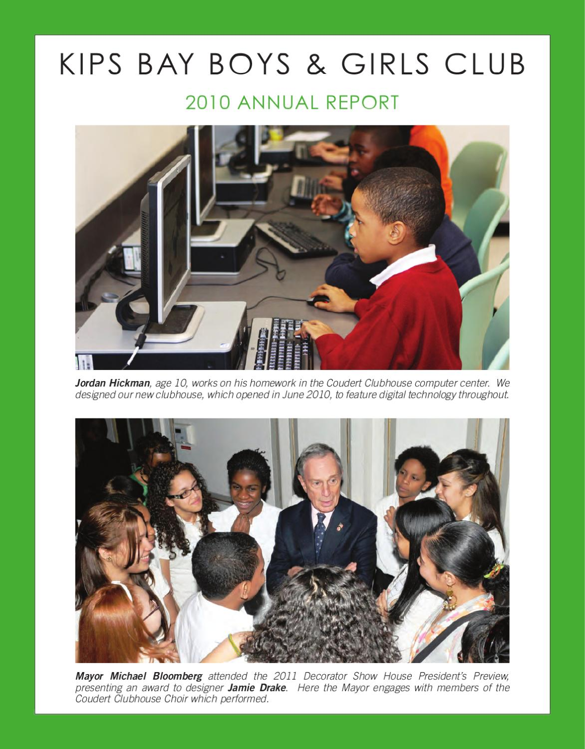 annual report by edgar pineda issuu