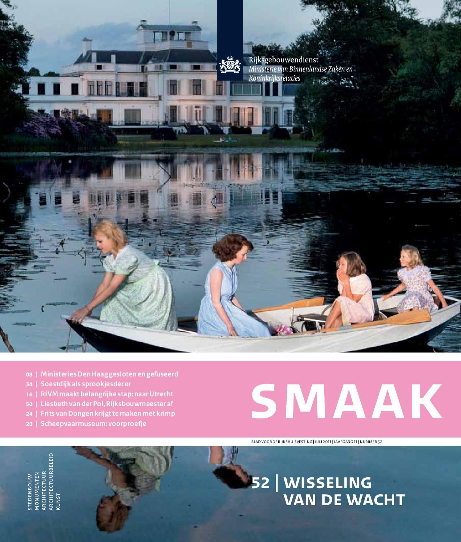 Smaak 29 by rijksvastgoedbedrijf   issuu