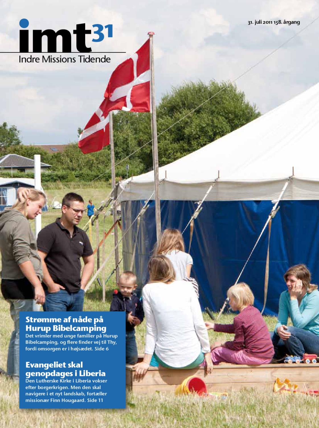 IMT nr 19 2014 by Indre Missions Tidende - issuu