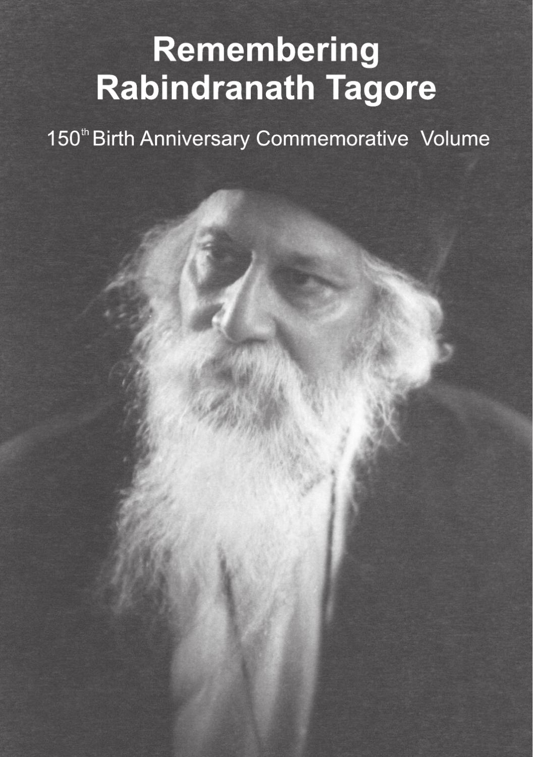 perspectives special issue on r n tagore by n perspectives special issue on r n tagore by n diplomacy