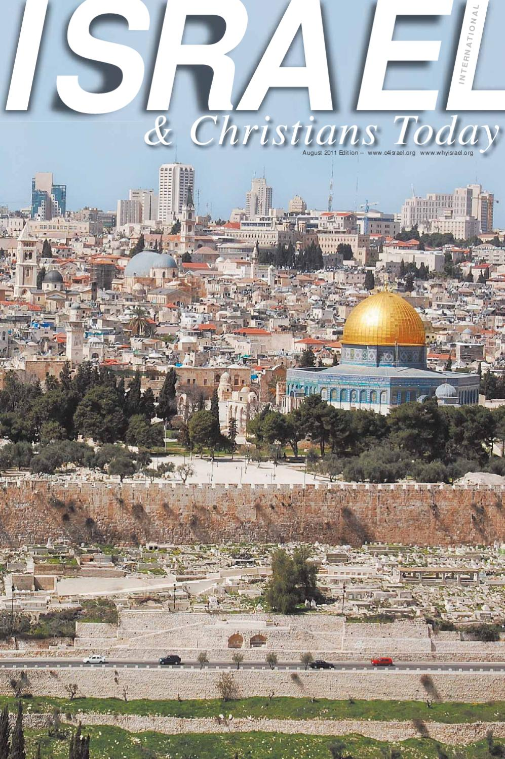 Image result for Christianity in Israel Today