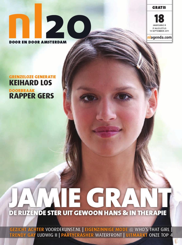 NL20, editie, 31 augustus tot en met 13 september by NL Unlimited ...