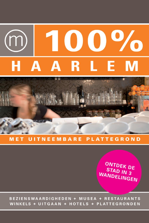 100% Haarlem by mo'media - issuu