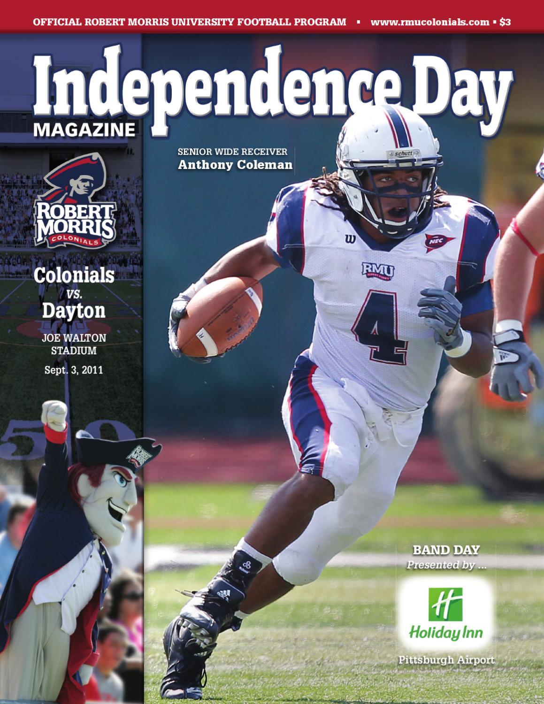 independence day magazine 9 3 11 by robert morris university independence day magazine 9 3 11 by robert morris university athletics issuu