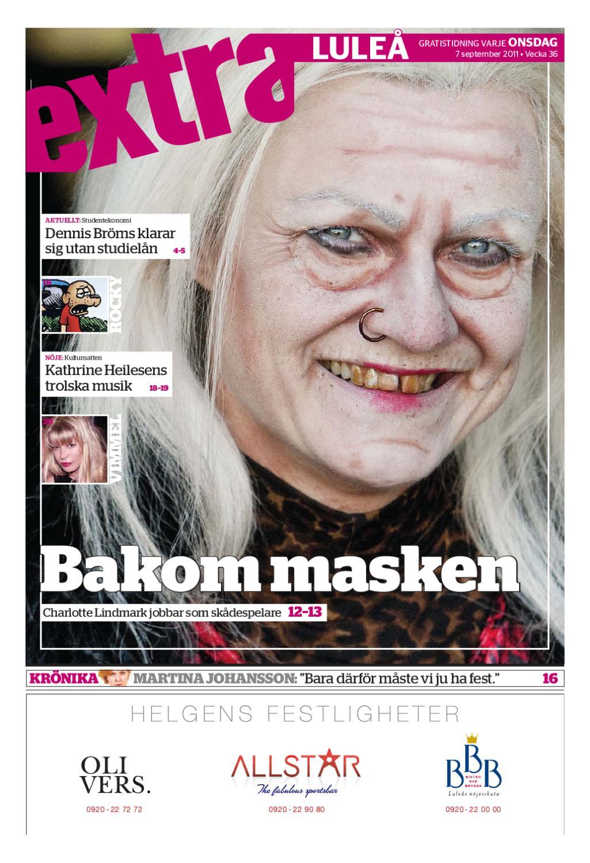 El2011 v36 by tidningen extra tidningen extra   issuu