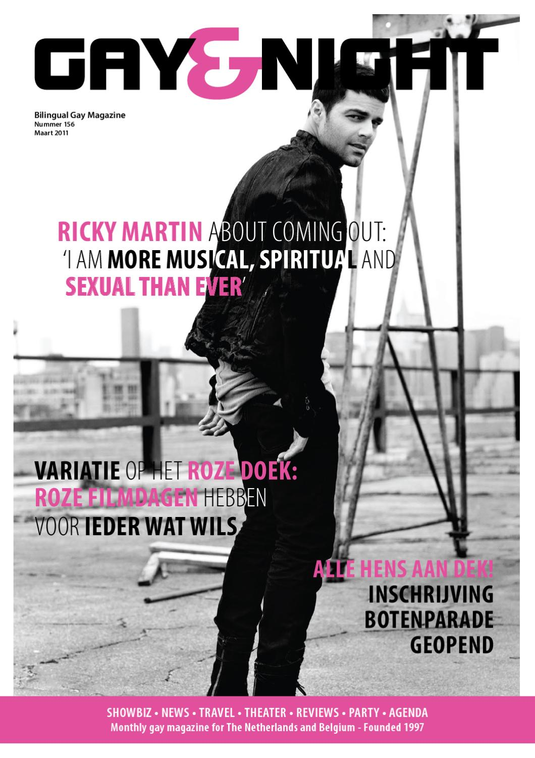 Gay&night februari 2010 by gay&night magazine   issuu