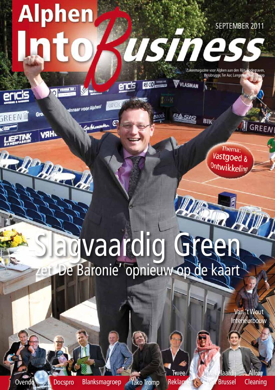 Alphen sept 2012 into by INTO Business - issuu