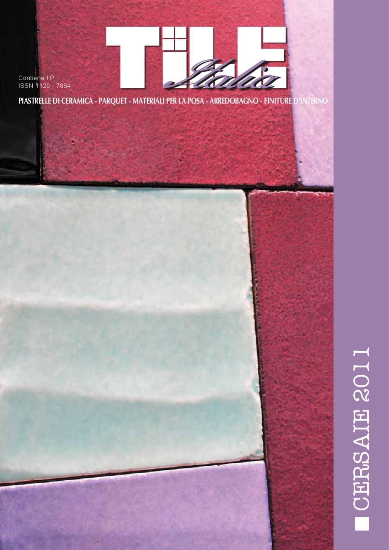 Tile Italia 4/2013 by Tile Edizioni - issuu