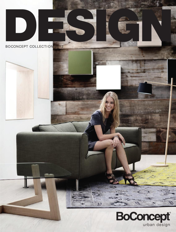 boconcept catalogue 2012 urban danish design since 1952. Black Bedroom Furniture Sets. Home Design Ideas