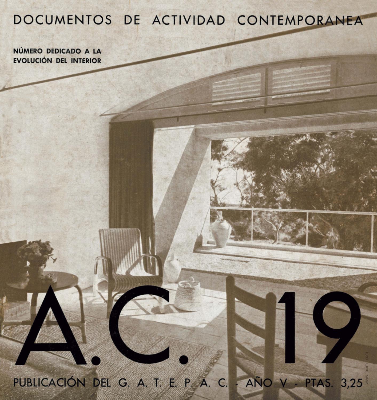Itinierari di architettura, Barcellona by archea archea - issuu