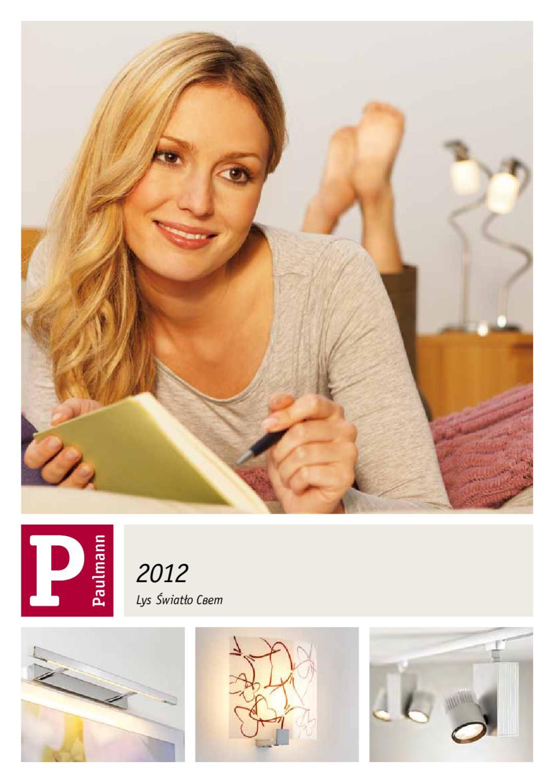 Paulmann Light Catalog 2012 by Paulmann