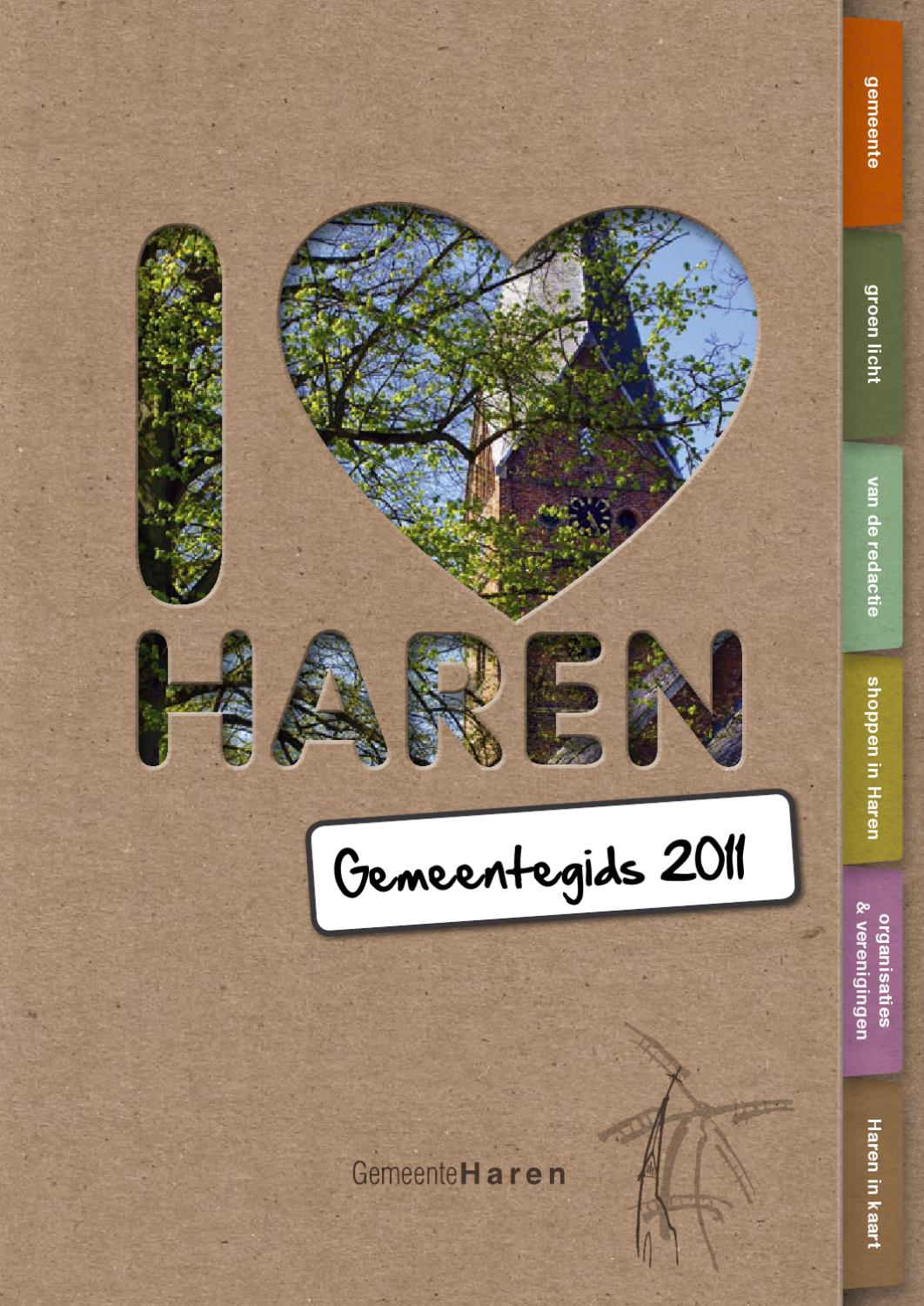 Daarom Groningen by Wean International b.v. - issuu