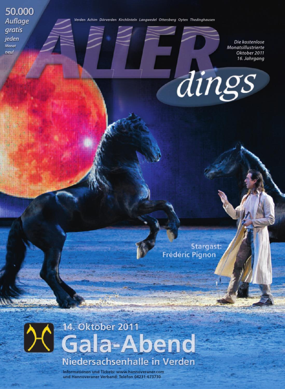 ALLERdings Juni 2011 by Harald Nienaber - issuu