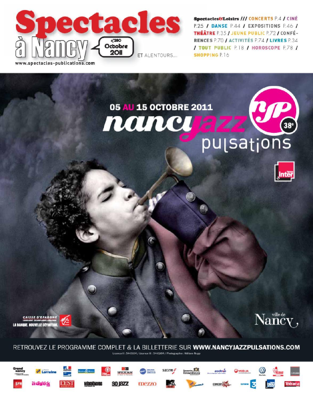 page graphique docs nancy