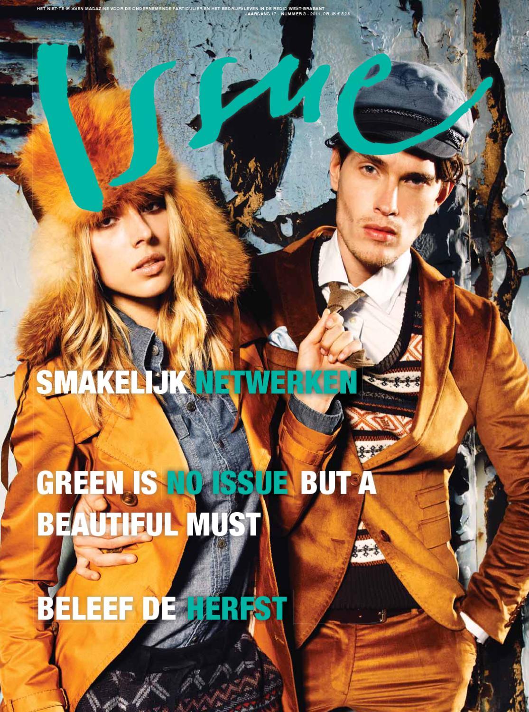 Cores Magazine 6 - najaar 2015 by Cores Development - issuu