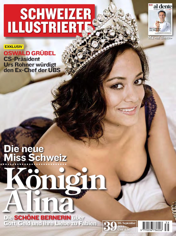 si 2011 39 by schweizer illustrierte   issuu