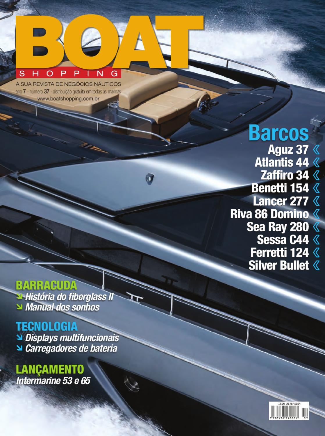 Revista Boat Shopping #38 by Boat Shopping - issuu