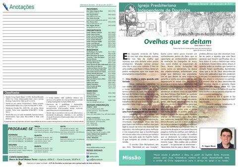 Informativo IPI 30-10-2011