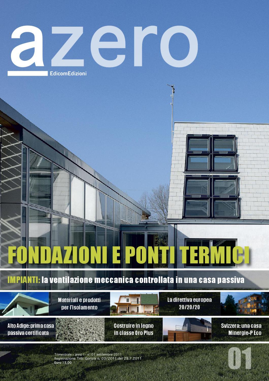 Azero 01 By Edicomedizioni Issuu
