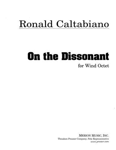 Caltabiano Ronald Theodore Presser Company