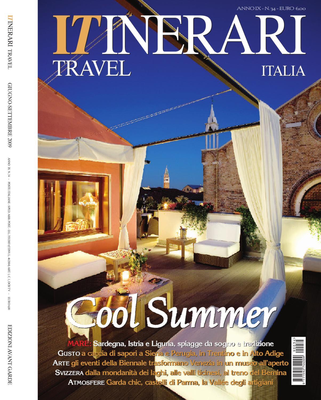 Itinerari travel 34   cool summer by itinerari travel   issuu